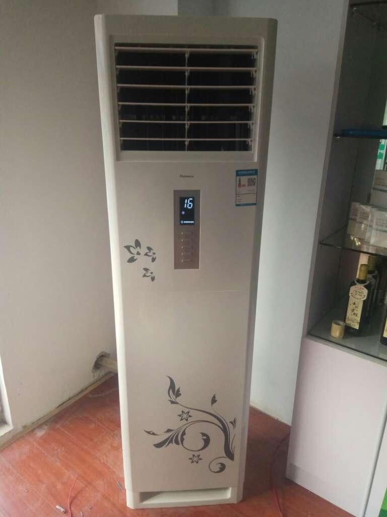 全新天津松下 1.5匹空调 1799包安装